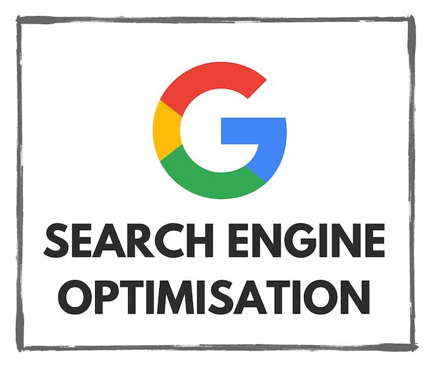 SEO content optimized content